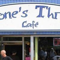 Stone's Throw Cafe