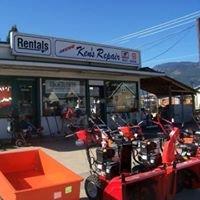 Ken's Repair and Rentals