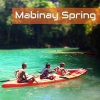 Mabinay Spring