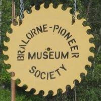 Bralorne Pioneer Museum