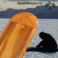 RavenWoods Paddles
