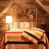Inn Dupuyer Bed & Breakfast