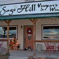 Sage Hill Vineyard & Winery