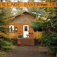 Village Bakery & Deli