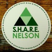 SHARE Nelson