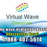Virtual Wave Digital Signage