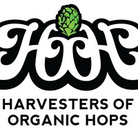 Harvesters Of Organic Hops