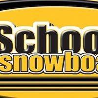 No School Snowboard Shop
