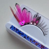 Lashes for the Masses