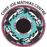 Chief Joe Mathias Centre