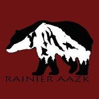 Rainier AAZK