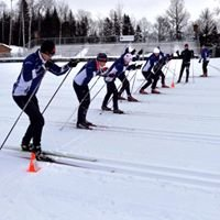 Maine Winter Sports Center Athletes