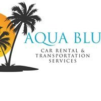 Aqua Blu Car Rental & Transportation Services