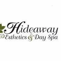 Hideaway Esthetics & Day Spa