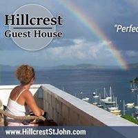 Hillcrest Guest House, St. John US Virgin Islands