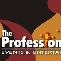 The Professionals Events & Entertainment