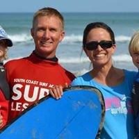 South Coast Surf Academy