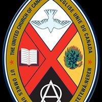 Cranbrook United Church