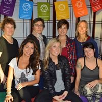Creston Community Yoga Teachers