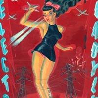 Electro-LadyLux Tattoo