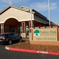 VCA Valley Oak Veterinary Center