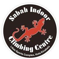 Sabah Indoor Climbing Centre