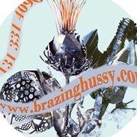 Brazing Hussy