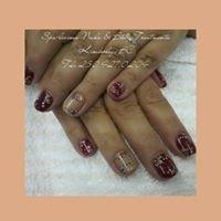Spa-licious Nails & Body Treatments