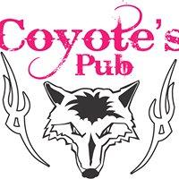 Taylor Inn Coyotes Pub