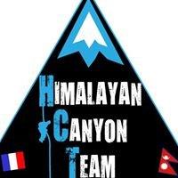 Himalayan Canyon Team