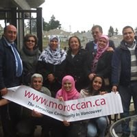 Moroccan Community in Vancouver and Canada