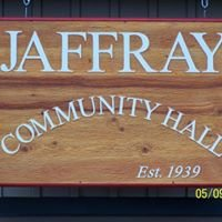 Jaffray Hall / Jaffray Community Club