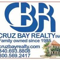 Cruz Bay Realty