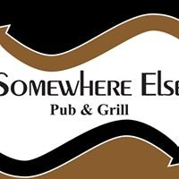 Somewhere Else Pub & Grill