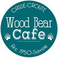 Wood Bear Café Arc 1950