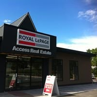 Royal LePage Access Real Estate