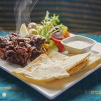 Mansour's Cafe-Restaurant