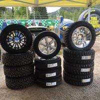 BDM Tire
