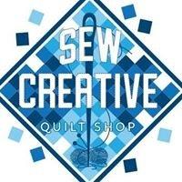 Sew Creative Chalet