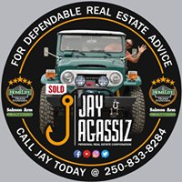 Shuswap Lake Real Estate - Jay Agassiz Personal Real Estate Corporation