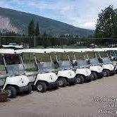 Club Shuswap Golf & RV