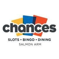 Chances Salmon Arm