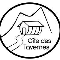 Gîte des Tavernes