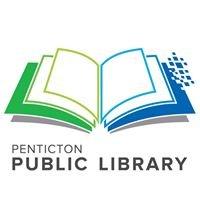 Penticton Public Library