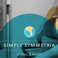 Simply Symmetria Pilates