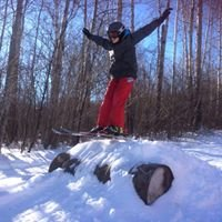 Duck Mountain Ski Area