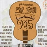 Sweetwater 905 Arts & Music Festival