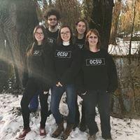 OCSU - Salmon Arm