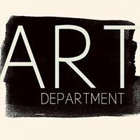 EWU Art Department