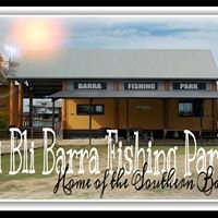 Bli Bli Barra Fishing Park
